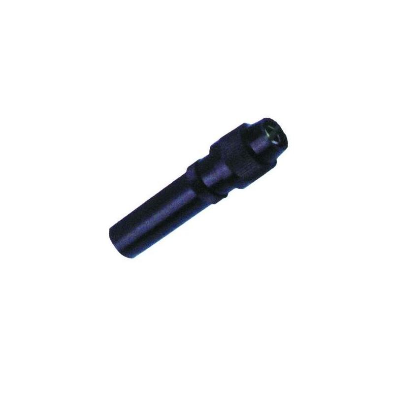 Kľučka MAFF-QR farba antracit/M6