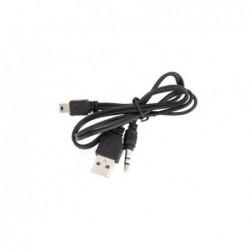 Adaptér AK287 MINI USB-USB...